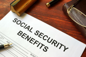 form for benefits