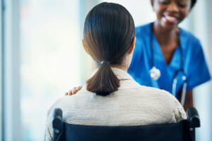 approval for disability without seeing a doctor