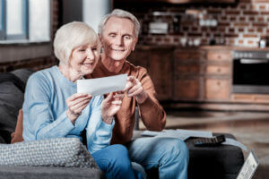 both spouses collecting disability benefits