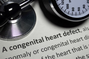 information on heart problems