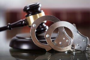 disability benefits and criminal convictions