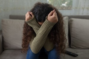 disability benefits for a panic disorder or panic attack