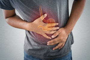 digestive disorder disability benefits