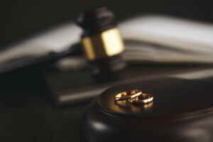 divorce and disability benefits