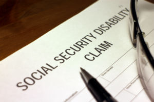evidence to evaluate disability claims