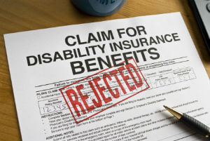 filing an appeal when disability benefits stop