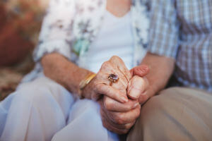 marriage and social security disability