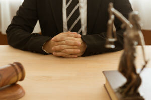 role of lawyer at disability hearing