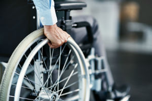 termination of disability benefits