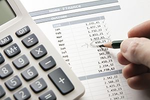 budgeting for cost of living adjustment