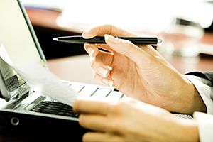 writing a letter for disability benefits