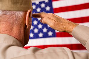 Social Security disability benefits for veterans