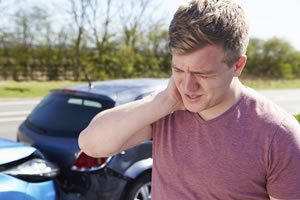 auto accident injuries and SSDI claims