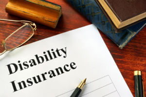 form for social security disability