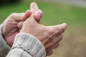 disability benefits for osteoartitis of the hands