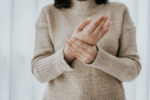 getting disability benefits for tendonitis of the wrist