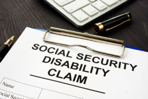 approving a disability claim without a hearing