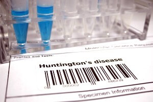 disability benefits for huntington's disease