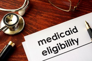 medicaid eligibility for ssi recipients