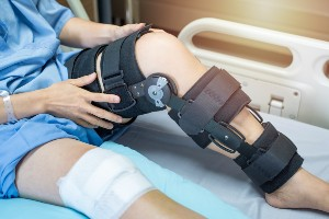 getting surgery to improve condition