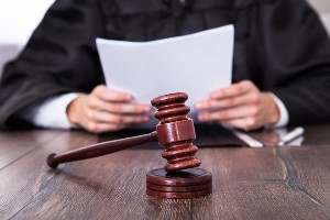 judge asking tricky questions at disability hearing
